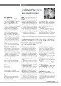 Legepladsen 2_2005 - Dansk Legeplads Selskab - Page 7