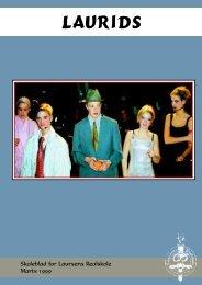 marts 99 - Laursens Realskole