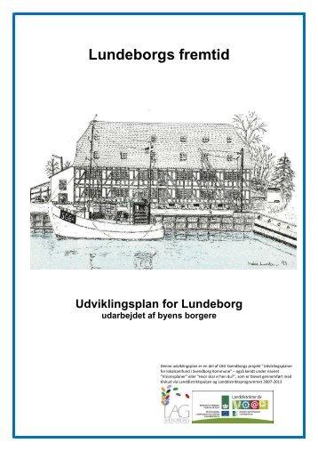 Lundeborgs fremtid