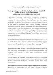 mikroszkópos kenetvizsgálat meghívó dekódolás)