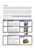 Ansøgning til bydelspuljen april 2013 - Grundejerforeningen Petunia ... - Page 7