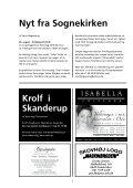 stikken - Hjarup Kirke - Vamdrup - Page 4