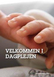 velkommen i Dagplejen - Silkeborg Kommune