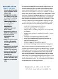 Charting the Course: Fundraising in a Competitive Environment - Page 2