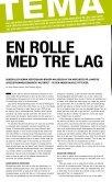 NÅR SKUESPILLEREN TAGER GIDSLER - Page 4