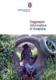 opstart i dagpleje - Dagplejen Faaborg-Midtfyn Kommune