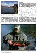 Fiskeri efter fjeldørreder på Grønland 2009 - fiskpaaflue.dk - Page 5