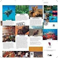 Z.O.Z. Z.O.Z. - Wereld Natuur Fonds