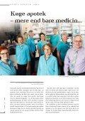 Årets Apotek 2009 Side 6 - 9 Apotekerkonference Side 10 - 21 - Elbo - Page 6