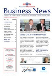 AmCham News No.24 #4 - American Chamber of Commerce in ...