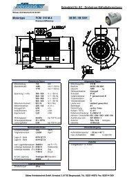 FCM 315 M-4 HE B5 - Stoewer Antriebstechnik