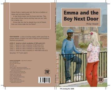 Emma and the Boy Next Door - Easyreaders.eu