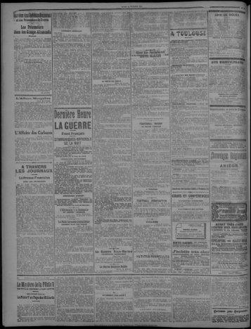 Le Mystère ûelaPiluleY - Bibliothèque de Toulouse