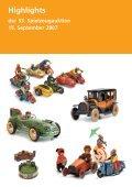 33. Spielzeugauktion - Antico Mondo - Seite 2