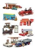 33. Spielzeugauktion - Antico Mondo - Seite 3