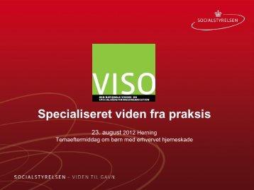 VISO - Region Midtjylland