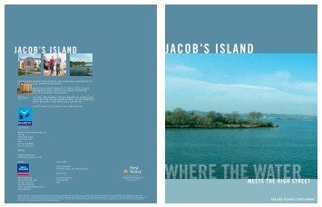 JACOB'S ISLAND - MyHome.ie