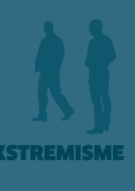 ANTIDEMOKRATISKE OG EKSTREMISTISKE MILJøER - Social