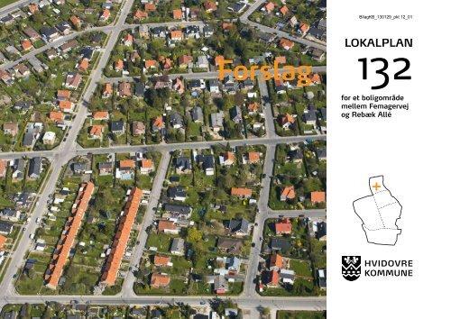 Forslag - Hvidovre Kommune