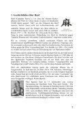 Warum Hanf - des Deutschen Hanf Verband - Seite 3