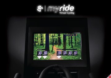Download My Ride catalog PDF here. - Gfitness