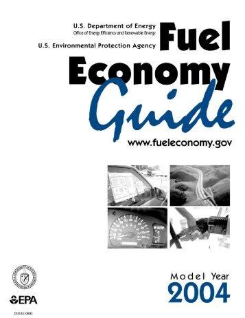 total an innovative part rh yumpu com 2014 Fuel Mileage Guide Fuel Mileage Guide