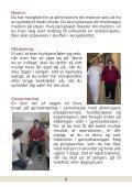 Hent velkomstfolder (PDF) - Regionshospitalet Horsens - Page 5