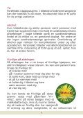 Hent velkomstfolder (PDF) - Regionshospitalet Horsens - Page 6