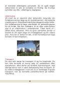 Hent velkomstfolder (PDF) - Regionshospitalet Horsens - Page 7