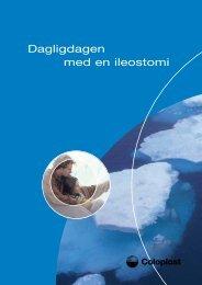 Dagligdagen med en ileostomi - Coloplast