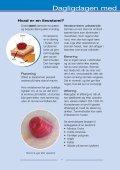Dagligdagen med en ileostomi - Coloplast - Page 4