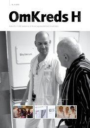 OmKreds H 4-2009 - Dansk Sygeplejeråd