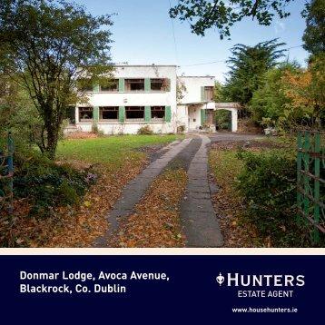 Donmar Lodge, Avoca Avenue, Blackrock, Co. Dublin - MyHome.ie