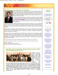 to download printable PDF version of the newsletter. - HETS