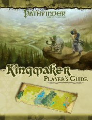 Player's Guide Player's Guide - Libsyn