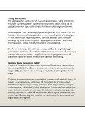 Hospital for hurtig diagnostik og behandling - Hospitalsenhed Midt - Page 4