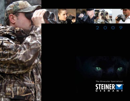 Welcome To Steiner - OpticsPlanet.com