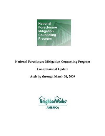 Full Report - NeighborWorks America