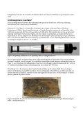 Beretning for undersøgelse af enkeltfund af - Vikingeskibsmuseet - Page 4
