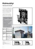 Klatreudstyr brochure og montageanvisning - PASCHAL-Danmark A/S - Page 4