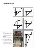 Klatreudstyr brochure og montageanvisning - PASCHAL-Danmark A/S - Page 7