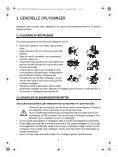 Sagem DTR940 - AV-Montering - Page 6