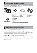 3 Tryk på knappen - Pentax - Page 2