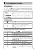 3 Tryk på knappen - Pentax - Page 5