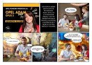 Opel Adam Opus 3 PDF - Opel Media