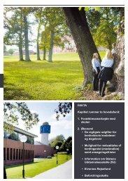 2. Information til forældre - Herlufsholm