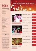 Kjærlighet som varer - Kristent Fellesskap Kvinnherad - Page 3