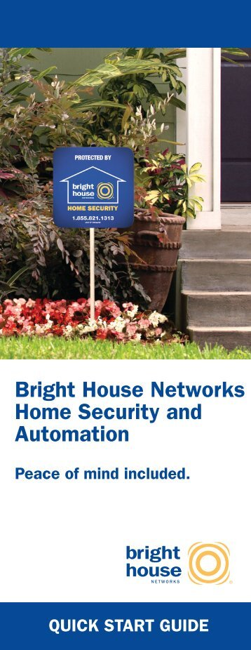 Download Bright House Networks Home Security And Automation