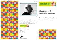 Læs om bibliotkets Glemmer du-kasser - Odense Centralbibliotek