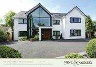 Birch Tree house | 15 Birch Tree Grove | solihull ... - Fine & Country